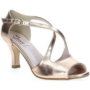 Obuća Žene  Sandale i polusandale Grace Shoes 928002 Ružičasta