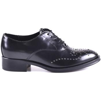 Obuća Žene  Derby cipele Marco Ferretti 140898MF Crno
