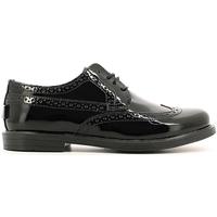Obuća Djeca Derby cipele Melania ME6013F6I.A Crno