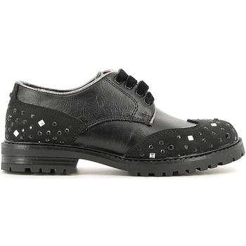 Obuća Djeca Derby cipele Didiblu D3047 Crno
