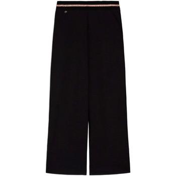 Odjeća Žene  Lagane hlače / Šalvare NeroGiardini E060060D Crno