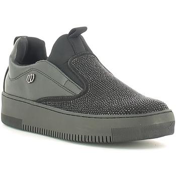 Obuća Žene  Slip-on cipele Wrangler WL162640 Crno
