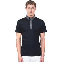 Odjeća Muškarci  Polo majice kratkih rukava Antony Morato MMKS01489 FA100084 Plava