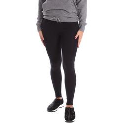 Odjeća Žene  Tajice Key Up 5LI22 0001 Crno