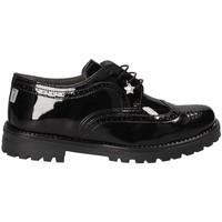 Obuća Djeca Derby cipele Melania ME6215F8I.C Crno