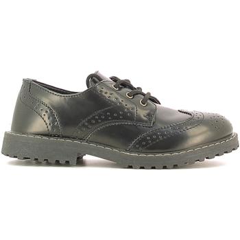 Obuća Djeca Derby cipele Grunland SC2046 Crno