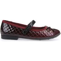 Obuća Djeca Balerinke i Mary Jane cipele Geox J5455D 000GX Crvena