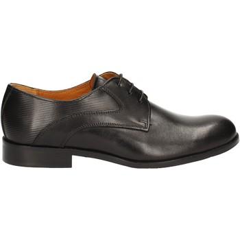 Obuća Muškarci  Derby cipele Rogers 9949A Crno