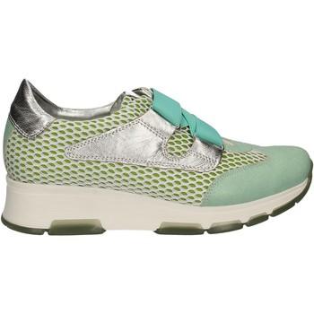Obuća Žene  Niske tenisice Keys 5183 Zelena