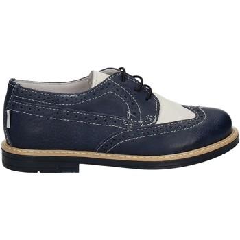 Obuća Djeca Derby cipele Melania ME2045D7E.I Plava