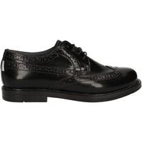 Obuća Djeca Derby cipele Melania ME6013F6I.I Crno