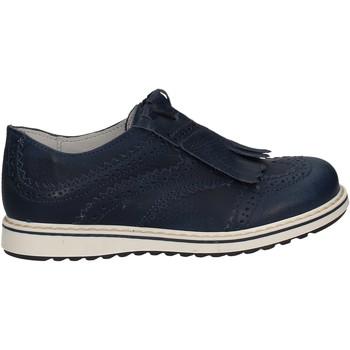 Obuća Djeca Derby cipele Melania ME6077F7E.B Plava