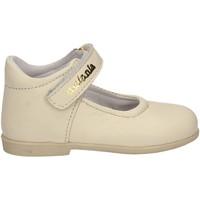 Obuća Djeca Balerinke i Mary Jane cipele Melania ME1047B7E.B Bijela