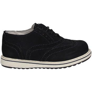 Obuća Djeca Derby cipele Melania ME2065D7E.C Plava