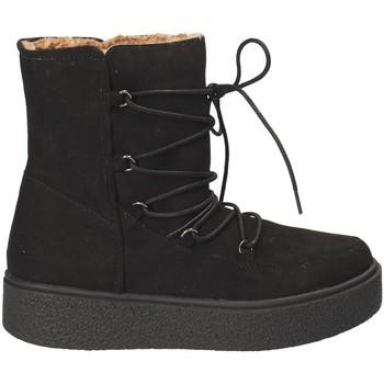 Obuća Žene  Čizme za snijeg Fornarina PI18TA1138T000 Crno