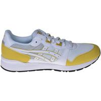 Obuća Muškarci  Niske tenisice Asics 1191A092 Bijela