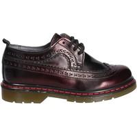 Obuća Djeca Derby cipele Melania ME6132F7I.A Crvena