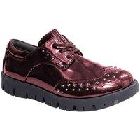 Obuća Djeca Derby cipele Lumberjack SG20404 005 S04 Crvena