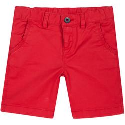 Odjeća Djeca Bermude i kratke hlače Chicco 09052874000000 Crvena