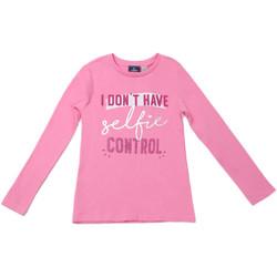 Odjeća Djeca Majice dugih rukava Chicco 09006871000000 Ružičasta