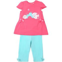 Odjeća Djeca Dječji kompleti Chicco 09076477000000 Ružičasta