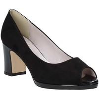 Obuća Žene  Salonke Grace Shoes 007001 Crno