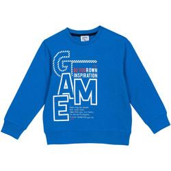 Odjeća Djeca Sportske majice Chicco 09069404000000 Plava