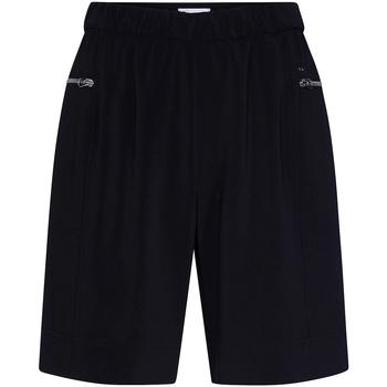 Odjeća Žene  Bermude i kratke hlače Calvin Klein Jeans K20K201771 Crno