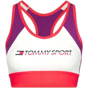 Odjeća Žene  Sportski grudnjaci Tommy Hilfiger S10S100348 Ljubičasta
