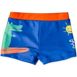 Odjeća Djeca Kupaći kostimi / Kupaće gaće Losan 017-4003AL Plava