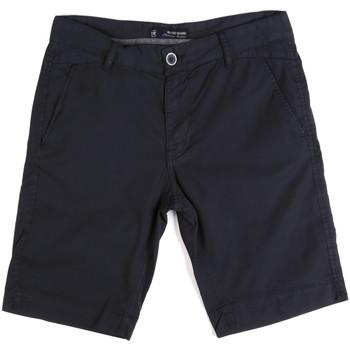 Odjeća Muškarci  Bermude i kratke hlače Key Up 2P17A 0001 Plava