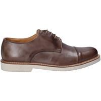 Obuća Muškarci  Derby cipele Exton 9197 Siva