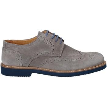 Obuća Muškarci  Derby cipele Exton 9190 Siva