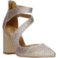 Obuća Žene  Sandale i polusandale Grace Shoes 962G105 Crno