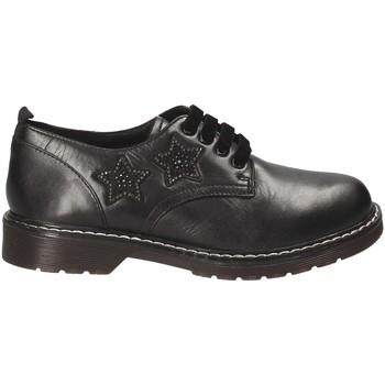 Obuća Djeca Derby cipele Grunland SC3971 Crno
