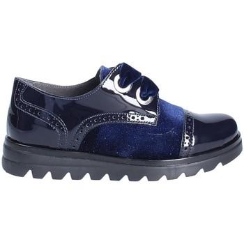 Obuća Djeca Derby cipele Melania ME6218F8I.A Plava