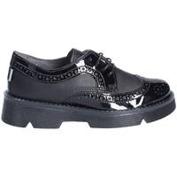 Obuća Djeca Derby cipele Melania ME6225F8I.A Crno