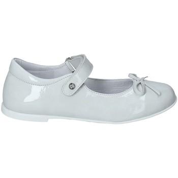 Obuća Djeca Balerinke i Mary Jane cipele Naturino 2012392-02-9115 Bijela