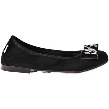 Obuća Djeca Balerinke i Mary Jane cipele Melania ME6051F8I.A Crno