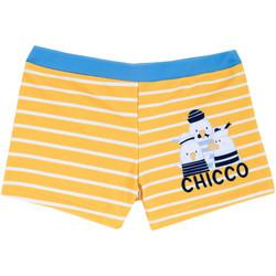Odjeća Djeca Kupaći kostimi / Kupaće gaće Chicco 09007037000000 Žuta boja