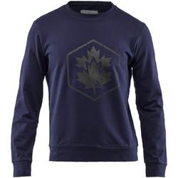 Odjeća Muškarci  Sportske majice Lumberjack CM60142 001 502 Plava