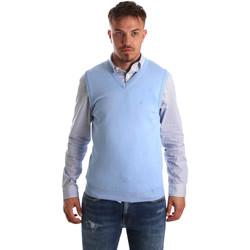 Odjeća Muškarci  Veste i kardigani Navigare NV00165 21 Plava