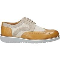 Obuća Muškarci  Derby cipele Exton 5105 Bež