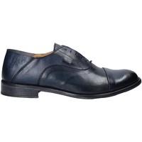 Obuća Muškarci  Derby cipele Exton 3103 Plava