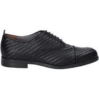 Obuća Muškarci  Derby cipele Marco Ferretti 140983MF Crno