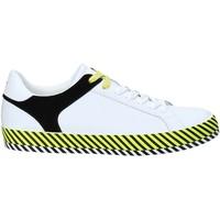 Obuća Muškarci  Niske tenisice Byblos Blu 2MA0004 LE9999 Bijela