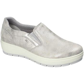 Obuća Žene  Slip-on cipele Enval 3268011 Srebro