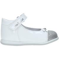 Obuća Djeca Balerinke i Mary Jane cipele Melania ME0110A9E.A Bijela