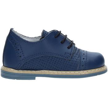 Obuća Djeca Derby cipele Melania ME1238B9E.A Plava