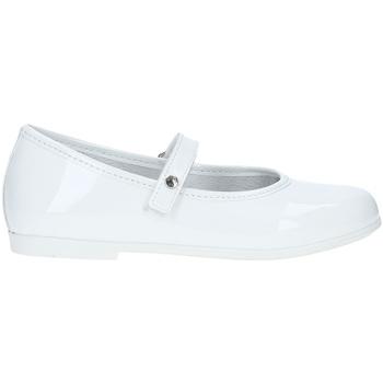 Obuća Djeca Balerinke i Mary Jane cipele Melania ME6052F9E.A Bijela